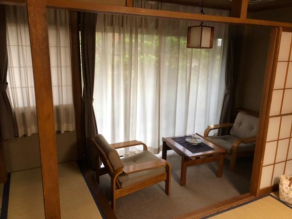 あづま荘客室2
